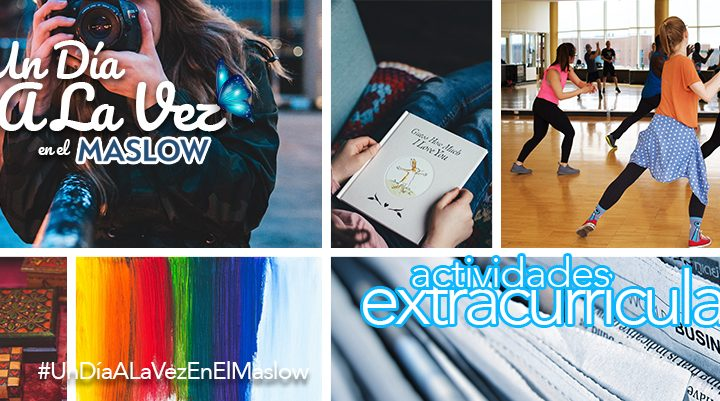 ACTIVIDADES EXTRACURRICULARES.