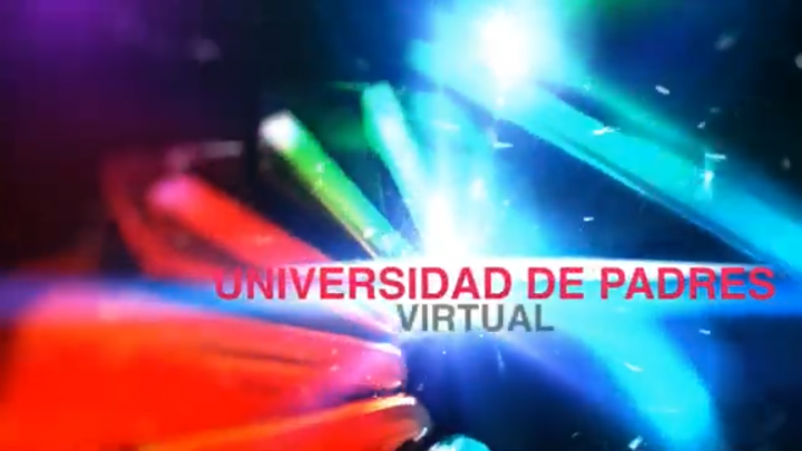PRIMERA UNIVERSIDAD DE PADRES VIRTUAL.