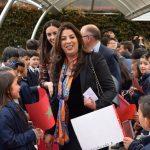 Visita de la Embajadora del Reino de Marruecos
