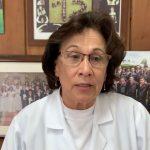 Un Saludo de Carmelita, nuestra sofróloga a sus estudiantes