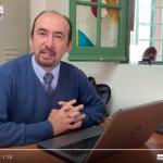Saludo en video Profesor Leonardo Amezquita