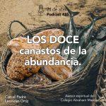 Los Doce Canastos De La Abundancia