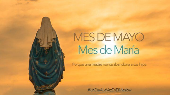 MES DE MAYO – Mes de María