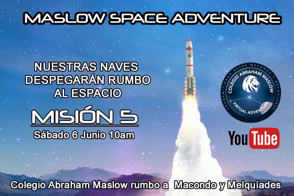 Misión 5