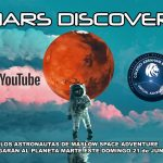 TRAILER: MARS DISCOVERY