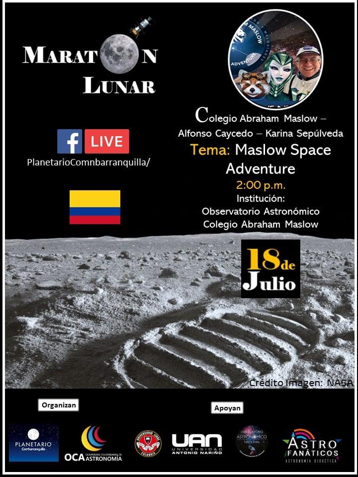 Congreso por Facebook Live