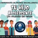 La Universidad de padres del Colegio Abraham Maslow, dictará dos conferencias este sábado: