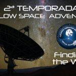 2ª TEMPORADA MISIÓN 1: FINDING THE WAY. AYÚDANOS A ESCAPAR DEL AGUJERO DE GUSANO